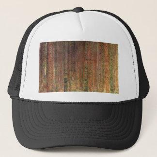 Casquette Cool de la forêt II de pin