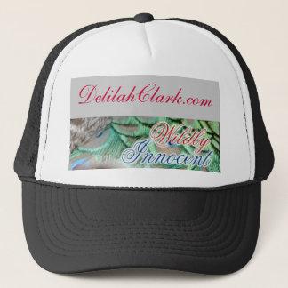 Casquette Copie finale CD2, DelilahClark.com de Delilah