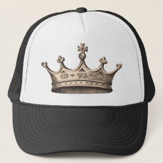 Casquette couronne écossaise