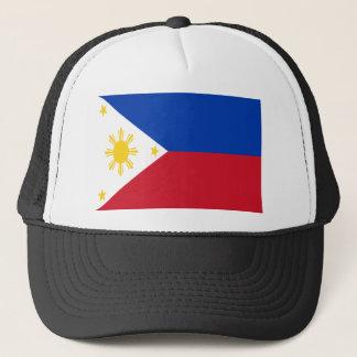 Casquette Coût bas ! Drapeau de Philippines