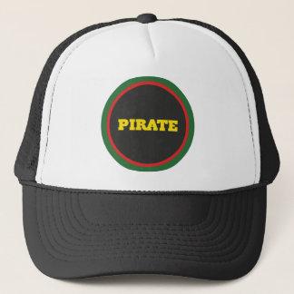 Casquette Credo de logo de pirate