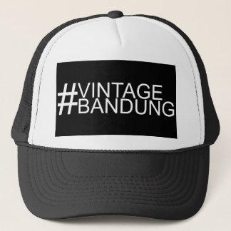 Casquette Cru Bandung de Hashtag
