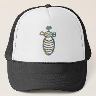 Casquette d'abeille de Taino