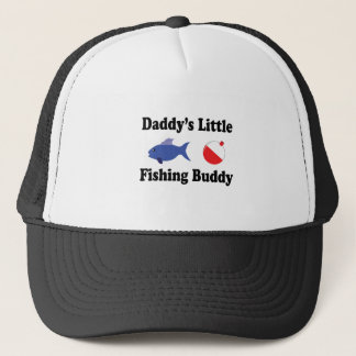 Casquette daddys peu d'ami de pêche