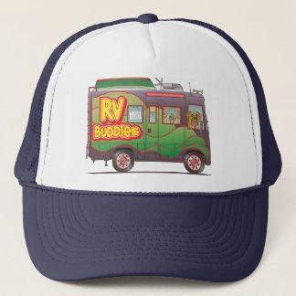 Casquette d'amis de rv