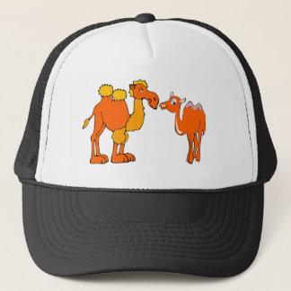 casquette d'amour de chameau