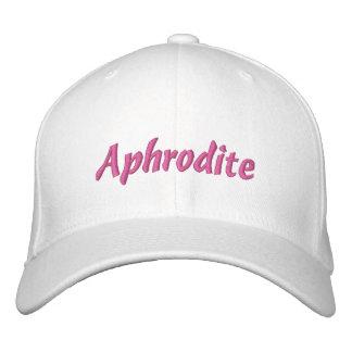Casquette d'Aphrodite