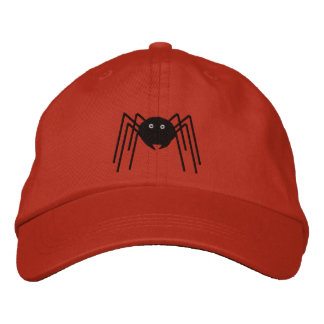 Casquette d'araignée