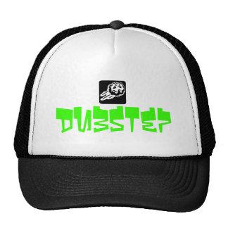 Casquette d'asteroïde de Dubstep
