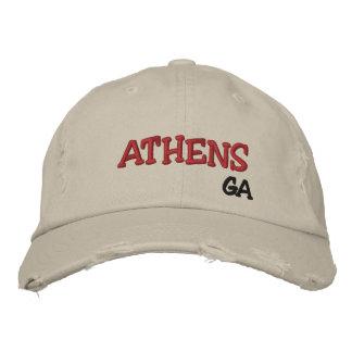 Casquette d'Athènes la Géorgie