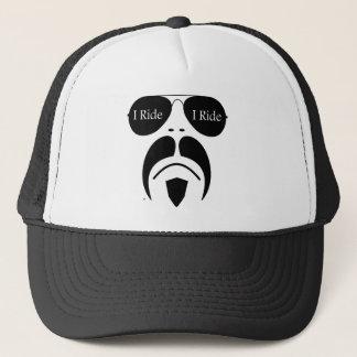 casquette d'aviateur d'iRide