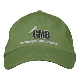 Casquette de base de GMB