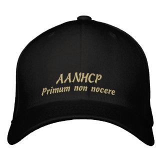 Casquette de baseball d'AANHCP (de Primum nocere