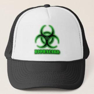 Casquette de baseball de Biohazard