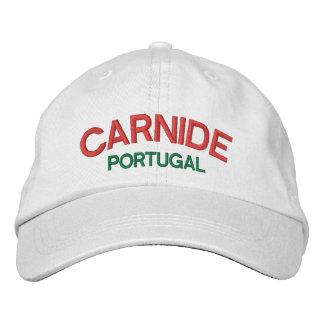 Casquette de baseball de Carnide Portugal