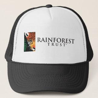 Casquette de baseball de confiance de forêt