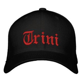 Casquette de baseball de Trini