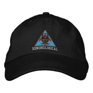 Casquette de baseball de Xenobiological