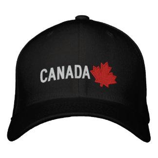 Casquette de baseball du Canada