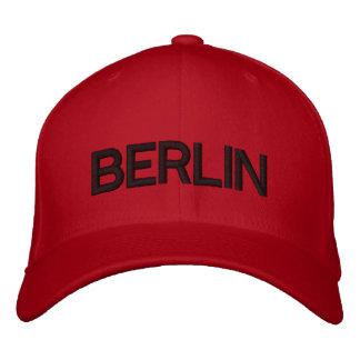 Casquette de Berlin