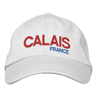 Casquette de blanc de Calais* France