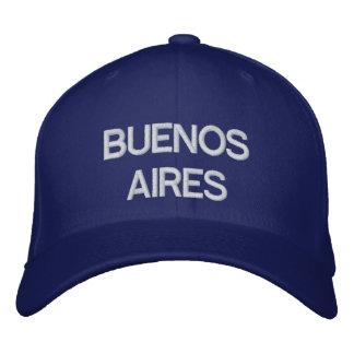Casquette de Buenos Aires