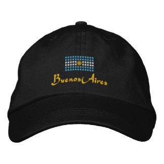 Casquette de Buenos Aires - casquette argentin de