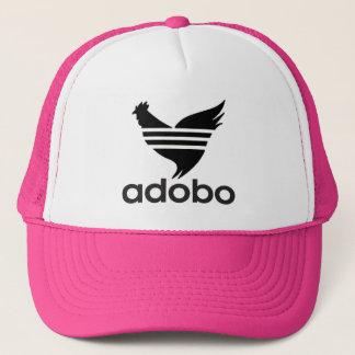 Casquette de camionneur d'Adobo