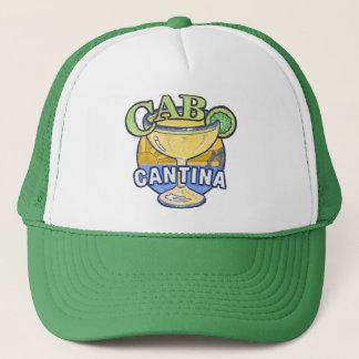 Casquette de camionneur de Cantina de Cabo
