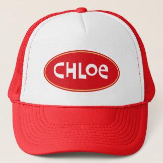 Casquette de camionneur de CHLOE