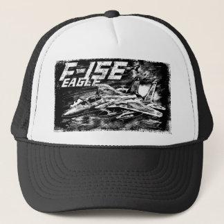 Casquette de camionneur de F-15 Eagle