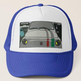 Casquette de camionneur de Fiat