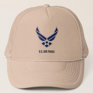 Casquette de camionneur de l'U.S. Air Force
