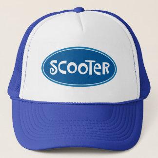 Casquette de camionneur de SCOOTER