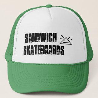 Casquette de camionneur de Skateboards® de