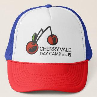 Casquette de camp de jour de Cherryvale
