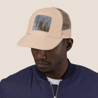 Casquette de casquette de baseball/de camionneur -