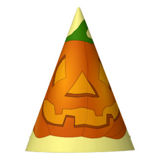 Casquette de citrouille de Halloween Chapeaux De Fètes