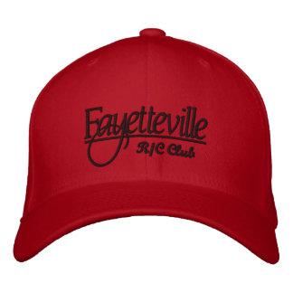 Casquette de club de Fayetteville R/C