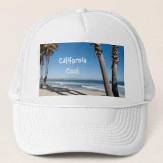 Casquette de cool de la Californie