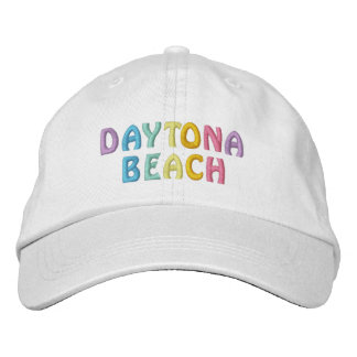 Casquette de DAYTONA BEACH