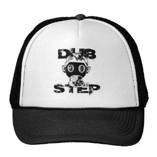 Casquette de Dubstep