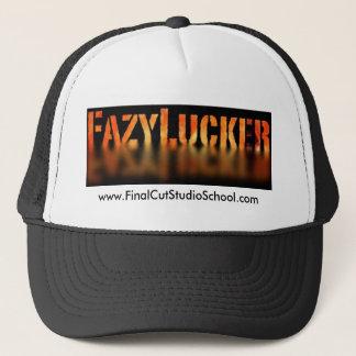 Casquette de FazyLucker