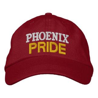 Casquette de fierté de Phoenix