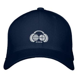 Casquette de Four4ths : : avant/côté de logo Casquette De Baseball