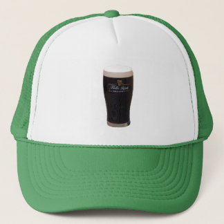 Casquette de Guinness