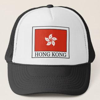 Casquette de Hong Kong