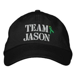 Casquette de Jason d'équipe