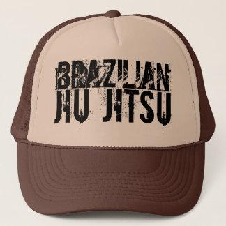 Casquette de Jiu Jitsu BJJ de Brésilien