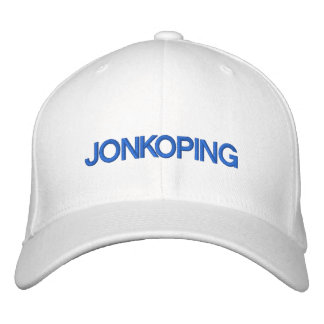 Casquette de Jonkoping